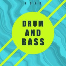 Drum and Bass 2020 playlist