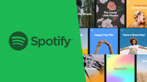 The Best Spotify Playlists