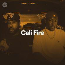 cali fire playlist