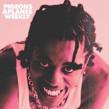 pigeons & planes playlist