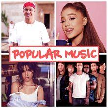 popular music 2020