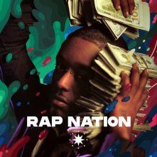 rap nation playlist