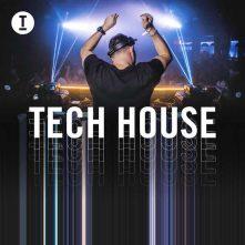 toolroom tech house playlist
